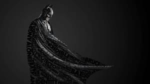 BATMAN by Midu1995