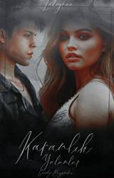 Wattpad Book Cover #1 by Beyzrabia