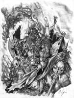 Ulfaerc Manbreaker by Baldemyr