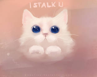 stalk you by Apofiss