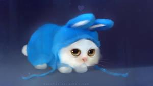 team bunny by Apofiss