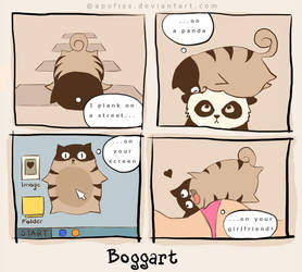 boggart - 05 by Apofiss