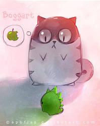 false apple by Apofiss