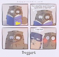 boggart - 35 by Apofiss