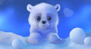 polar chub by Apofiss