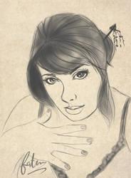 ya 5rashy ! by vanellia