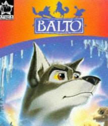 Balto UK Movie Storybook by Oklahoma-Lioness