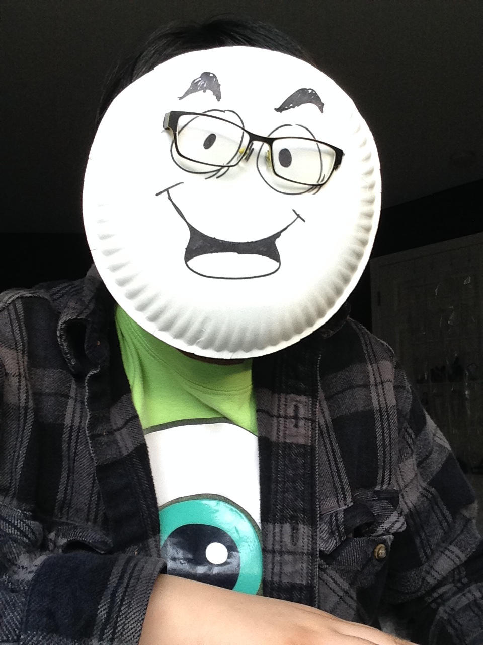 AgentBlackBlood's Profile Picture
