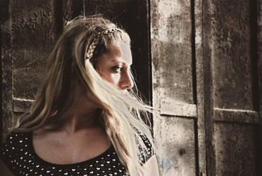 goodbye Alice in Wonderland by Felis-Tigris