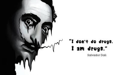 I don't do drugs, I am drugs by demonflair