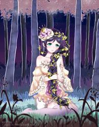 Nozomi's Fairy Tale by rinachin