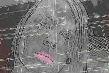 Thinking in pink by zen20