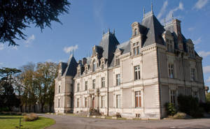 Chateau de Maubreuil54 by Jules171