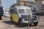 Citroen Type U23  1947 1 by Jules171