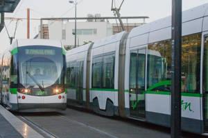 Tram L3 by Jules171