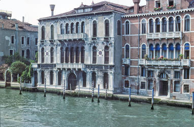 Venise (diapo) 48 by Jules171