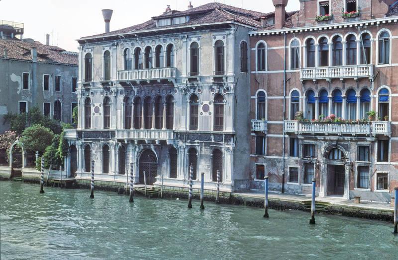 Venise (diapo) 48 by Jules171