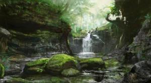 Hidden_Valley_Spring by janemini