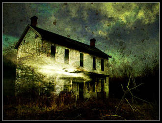 This Old House by LifeSlowlyDies