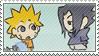 Naruto: Nagareboshi - SasuNaru by Vulpixi-Stamps