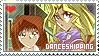 YGO: Danceshipping by Vulpixi-Stamps