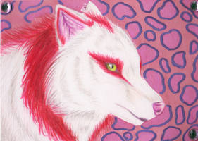 Noor ACEO by Rianne2k8