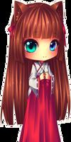 C: Barako by Hyanna-Natsu