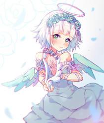 Prize - Soft Melody by Hyanna-Natsu