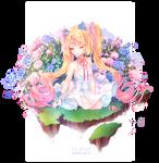 Gift - Love Garden by Hyanna-Natsu