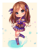 [+Video] Commission - Magic Potion by Hyanna-Natsu