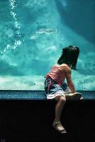 fishbowl by L-N-E