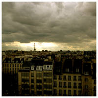 ces jours la... by L-N-E