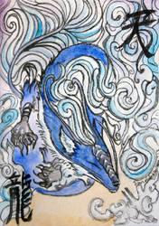 ACEO - Eloren by seabird