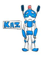 Kaz Concept by AniMerrill