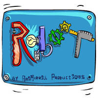 Reboot Logo by AniMerrill
