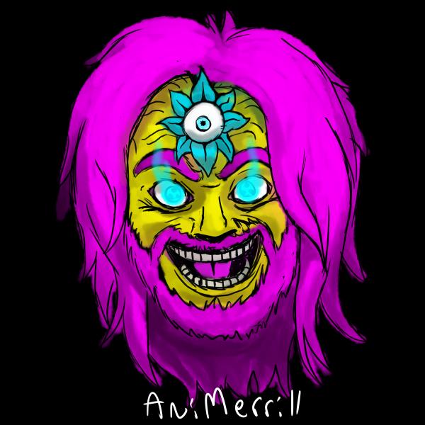 AniMerrill's Profile Picture