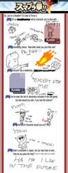 Smash Brothers Meme by banov