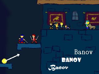 Banov the Game Designer by banov