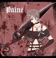 Paine by chibigon