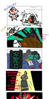 Kamen Rider Fourze Spiral States by RiderB0y