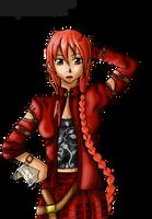 Next Rune Factory: Freya by Elythe