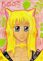 Next Rune Factory: Mononoko by Elythe