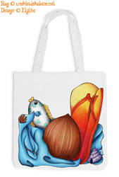 Skyfish-Bag by Elythe