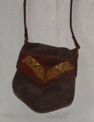 Celtic Bag-Purse by MissLizz