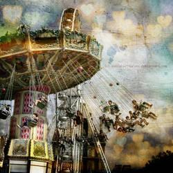 Childish memories by ConigliettoRosa