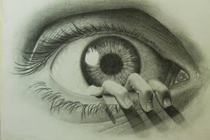 The Eye by Artist-Shadow