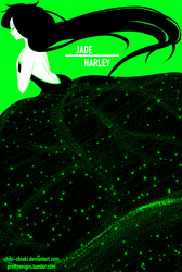 Jade Harley by Chokico