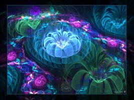 Flowering by Yuline
