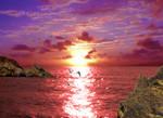 Sunset 7.5.3 by marshwood