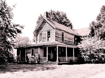 Homestead 6 by marshwood